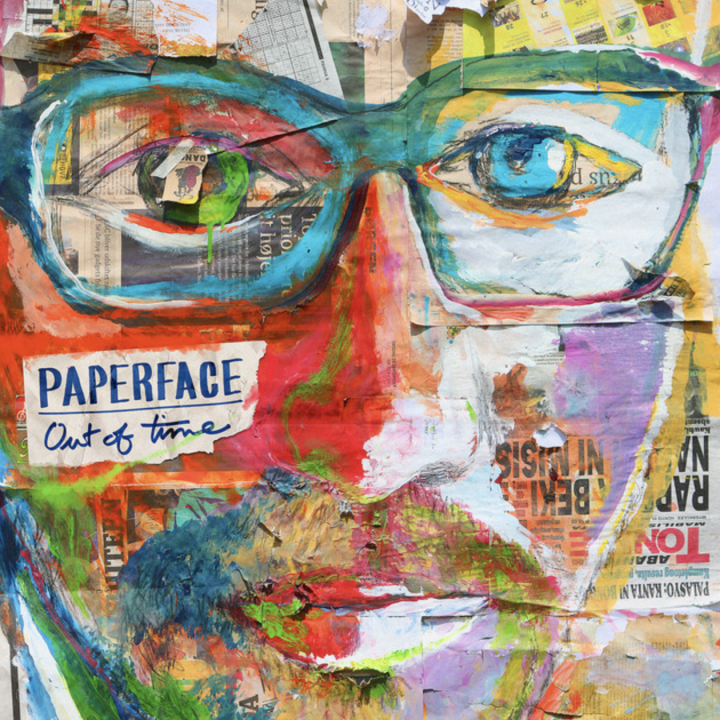 Paperface